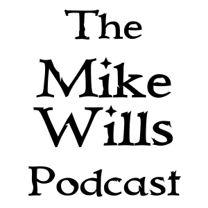 Mike Wills Podcast Logo