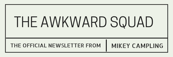 get free books - join the awkward squad