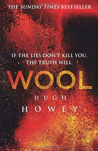 Is Wool by Hugh Howey a Good Book for Teenagers?