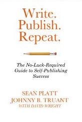 The Self-Publishing Guide You Need