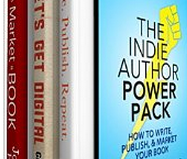 Great Value ebook Box Set for all Writers & Folks Keen on Self Publishing