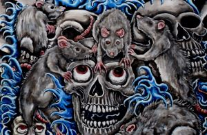 Night Rats – A (Very) Short Story