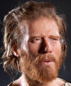 neolithic man