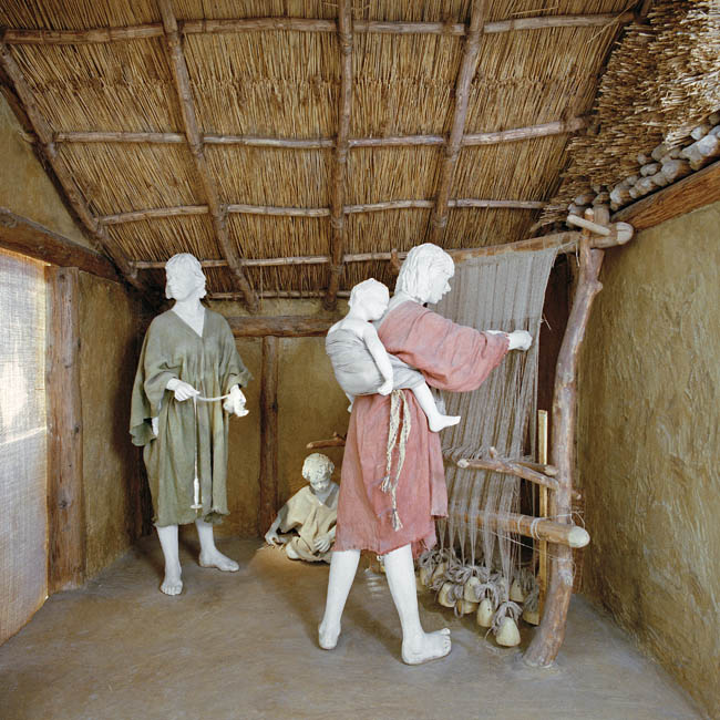 What Did Neolithic People Wear?