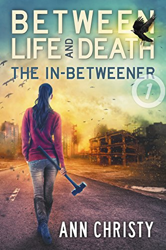 Book Review – The In-Betweener by Ann Christy