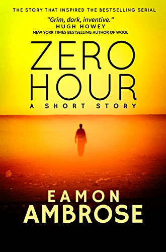 Book Review – Zero Hour by Eamon Ambrose