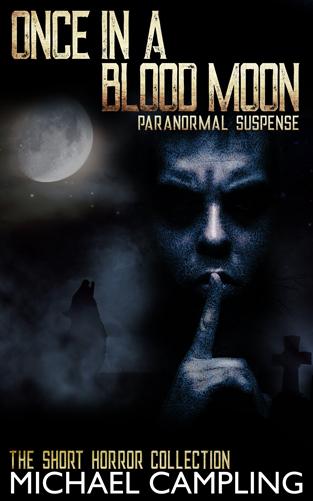 werewolf horror story shifter paranormal