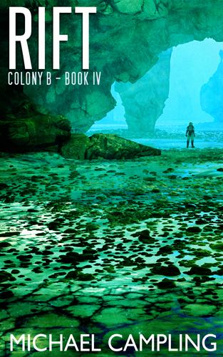 sf series space adventure colonization genetic engineering