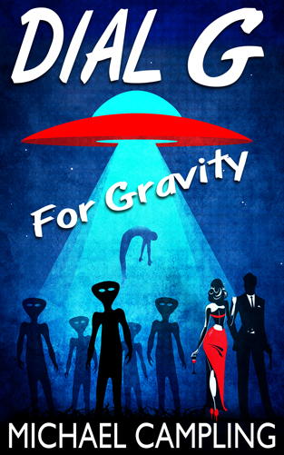 Caption competition – Dial G for Gravity – SciFi Comedy