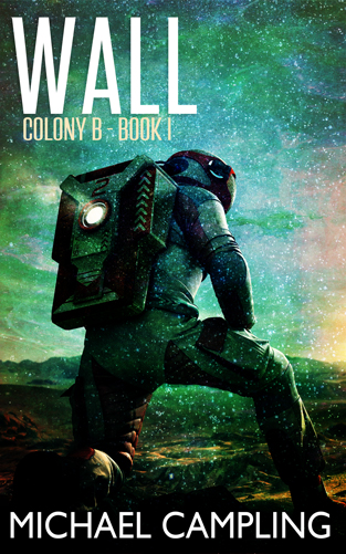 Free Book – Colonization Sci-Fi Free on Amazon