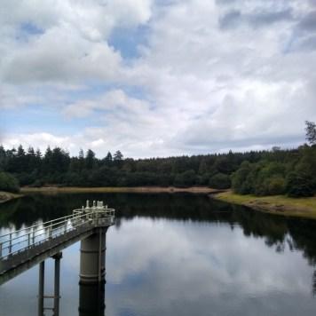 Tottiford reservoir