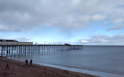 Teignmouth – Featured Photos – 12 October 2020