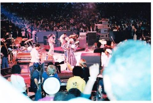 Live with Peter Tosh
