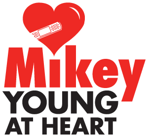 Mikey Young At Heart School Defibrillator Program