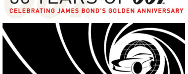 Celebrate 50 Years of Bond to Support The Mikey Network