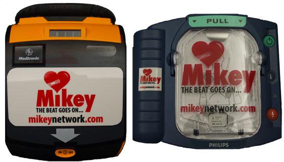 mikey-defibrillators