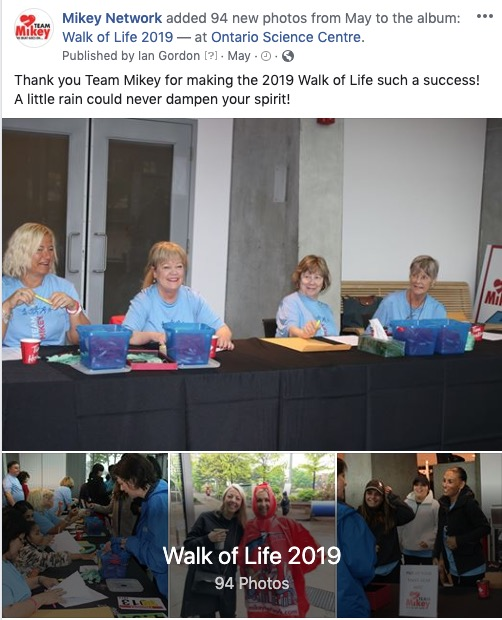 Walk of Life 2019 Photo Gallery
