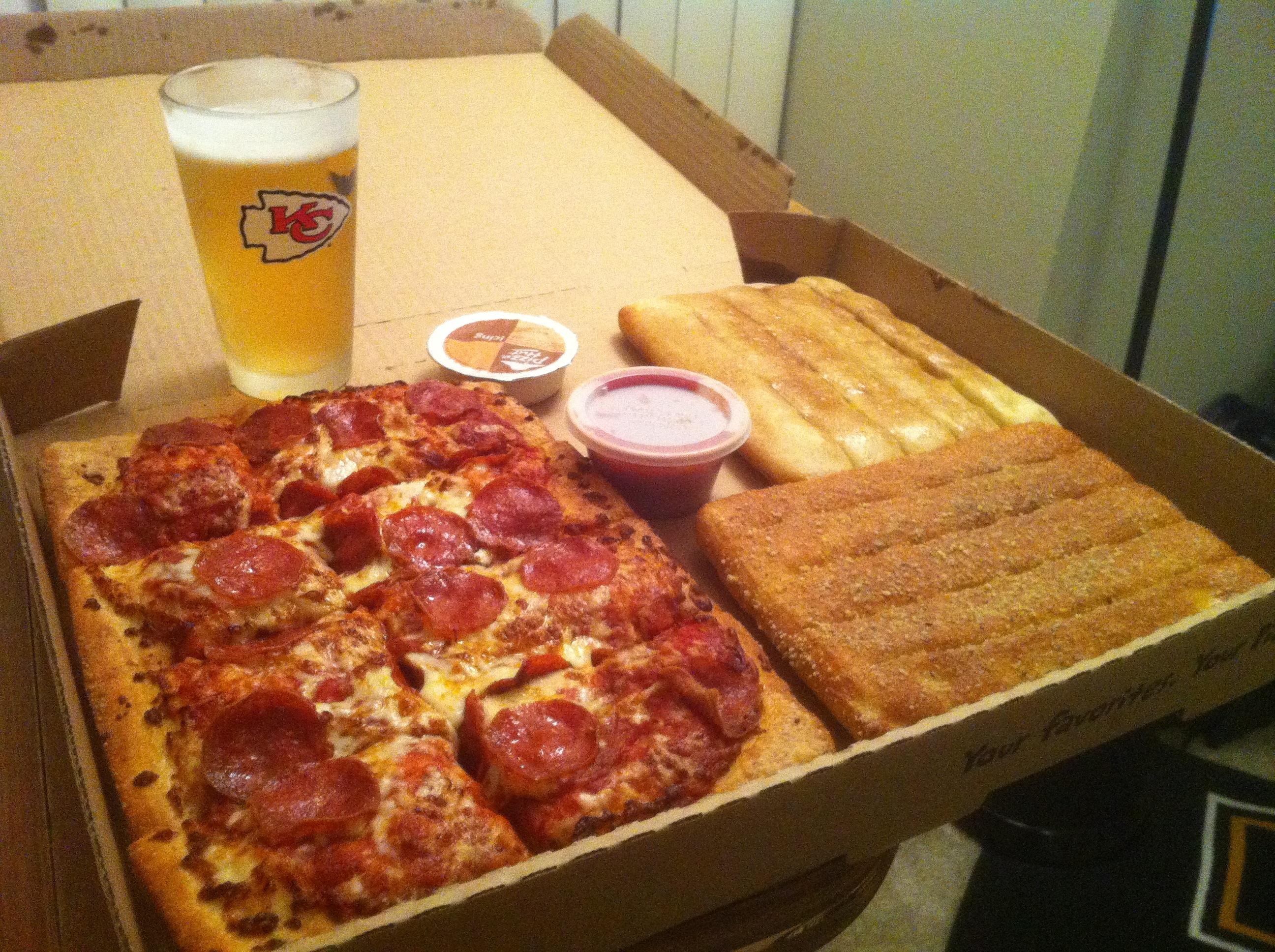 pizza mikezou24