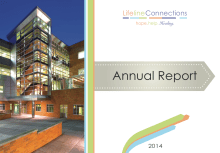 Annual Report Graphics Front Page