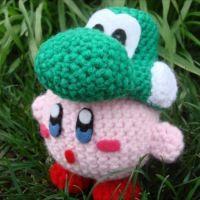 E3で見た「毛糸のヨッシー」が可愛すぎたので、ヨッシーのあみぐるみ作品を集めてみた