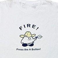 シンプルかわいいデザインが4種類!『星のカービィ』新作Tシャツが発売に!