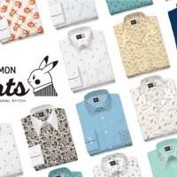 ポケモン柄を組み合わせてつくる、超おしゃれなカスタムシャツの販売が決定! オンライン先行販売会も開催!