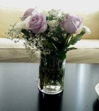 DIY Floral Centerpiece Home Decor for Coffee Table ...
