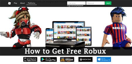 Get Free Roblox