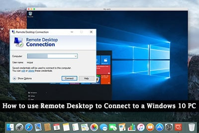 remote desktop-to-connect-to-a-windows-10-pc