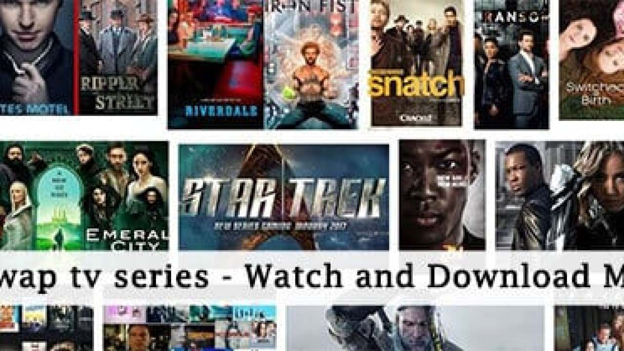 Toxicwap tv series and how to Download HD Movies, Music Mp3