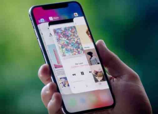 iPhone X review-and-specification-price and release date