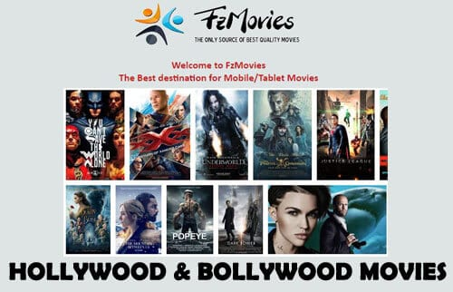 Fzmovies Bollywood 2018 Movie Download HD Hindi Series