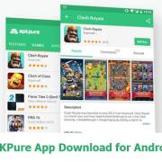 APKPure app download for Android apk