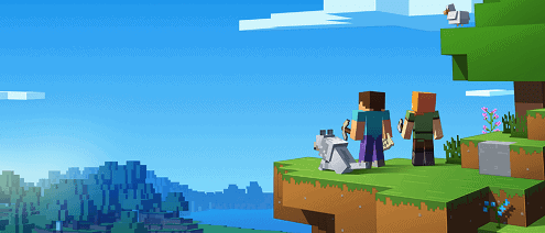 Minecraft games downloads and login settings server