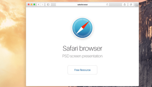 Safari Browser Download Windows and Apple Web Browser