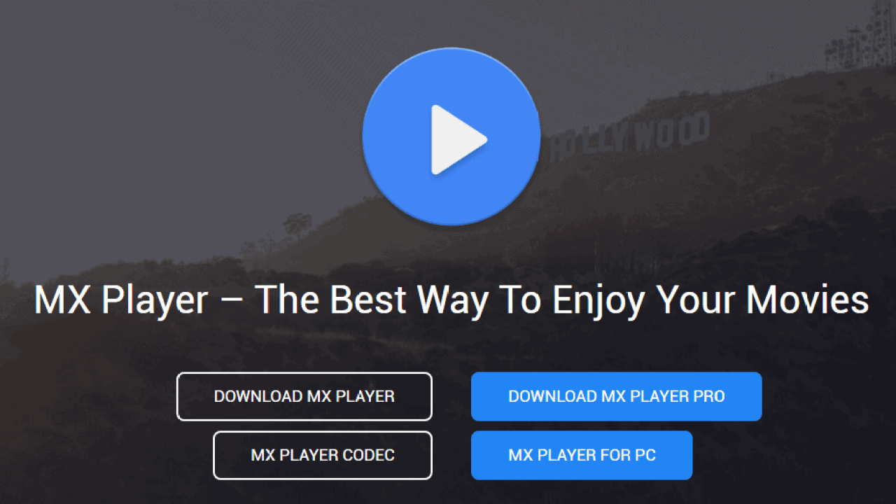 Mx player - Download mx player App for PC, Android and Apple - MikiGuru