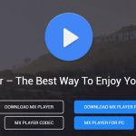 Mx player – Download mx player App for PC, Android and Apple