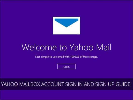 Yahoomail.com - Yahoo Mailbox account sign in and sign up ...