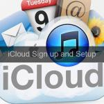icloud window download – How to setup and sign up an account