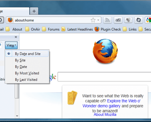 How to Selectively Delete Browser History Without Clearing Whole History