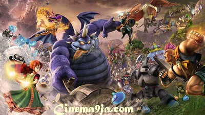 Dragon Quest Heroes II: Twin Kings and the Prophecy's End Review