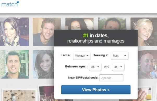Match.com The Leading Online Dating Site for Singles Personals Match