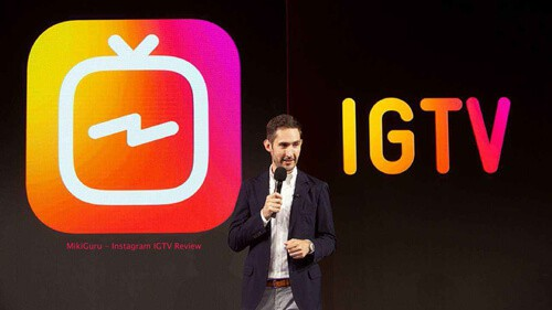 instagram igtv review hd image