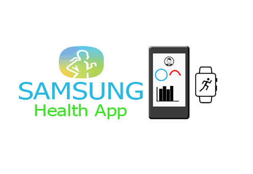 How to Use the Samsung Health Mobile App