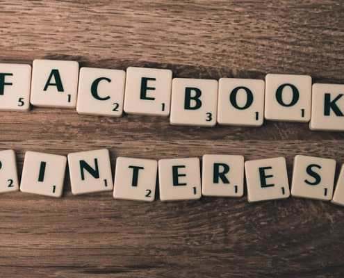 connect Pinterest to Facebook - Pinterest Facebook