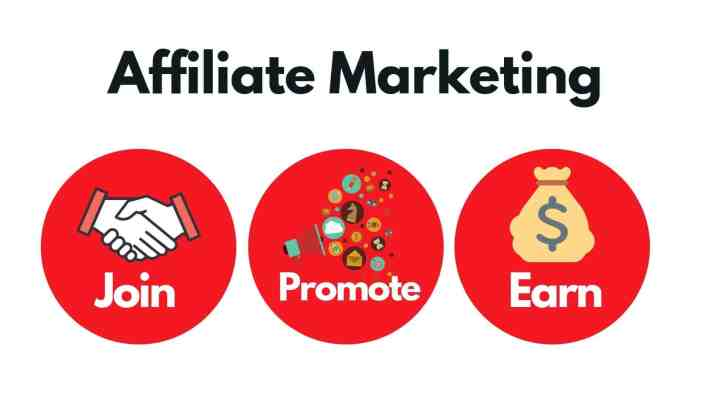 Affiliate Marketing for Begininers_How to Join, Promote and earn