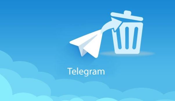 Delete Your Telegram Account