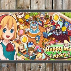 Happy Mall Story: Game Sim for Android Terbaru