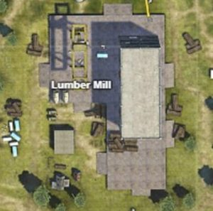 Lokasi Looting FF Map Mad Dog Terbaik & Terbaru Free Fire 2020