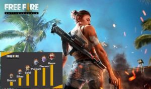 Tips Supaya Cepat Naik Rank di Game Free Fire